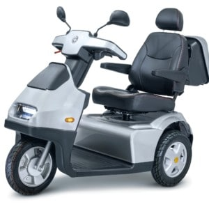 Afiscooter S3 3 wheel electric scooter