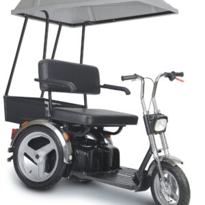Afiscooter SE 3 wheel electric scooter