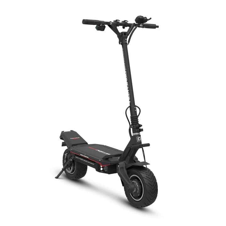 best electric scooters for heavy adults