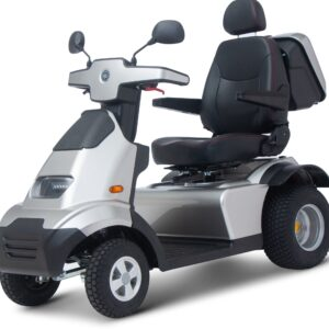 best electric scooter for 500 pounds adults