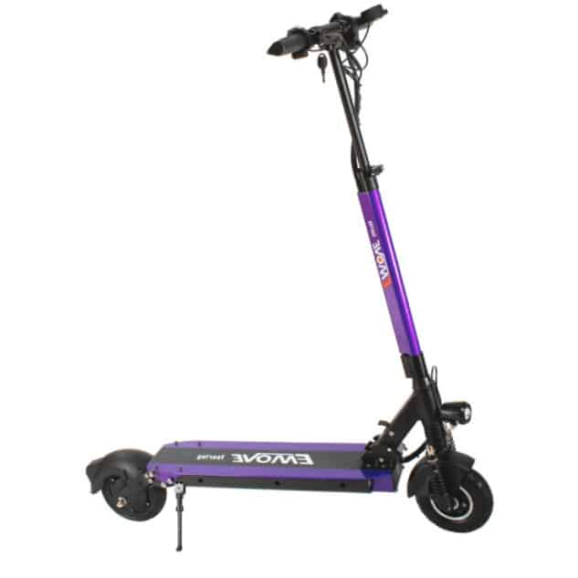 The Best Electric scooter for adults 250 lbs (10 of the best)