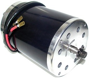 How to fix an electric scooter motor in 8 simple ways
