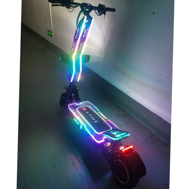 Yume Brand Electric Scooters Review: Explore Their More Than 10 Incredible Electric Scooters