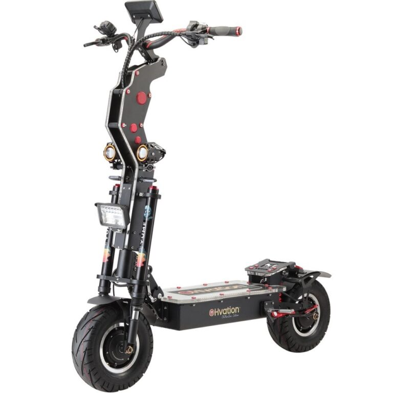Yume Scooter: Is it what I desperately need?