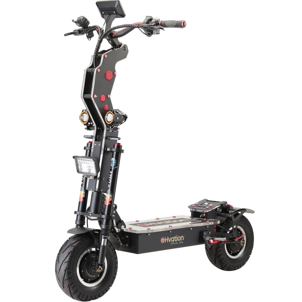 Yume scooter