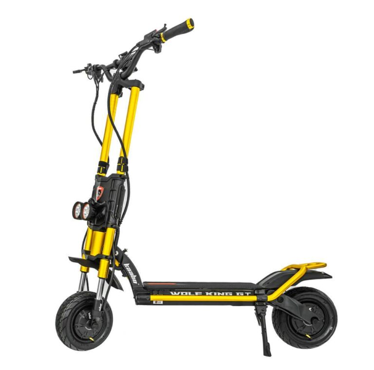 What is the best electric scooter for heavy adults 300 lbs?